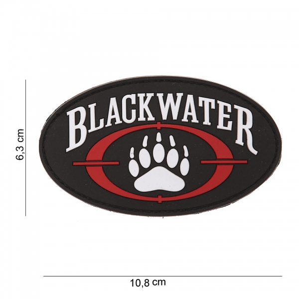OPS Gear Patch - Blackwater