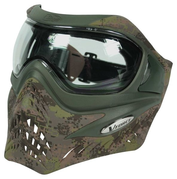 VForce Grill HDE Camo