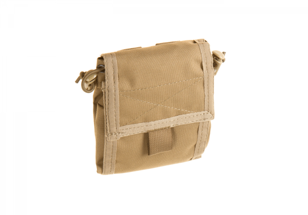 Invader Gear Foldable Dump Pouch / Coyote