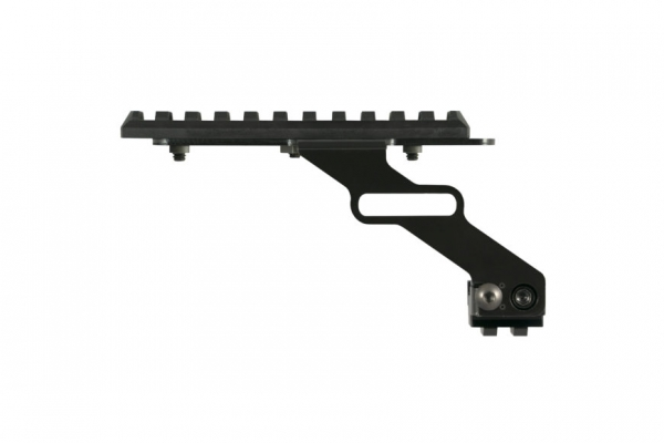FS FSC Optics Rail