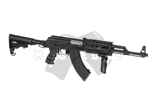Cyma AK47 Tactical Airsoft 0.5J