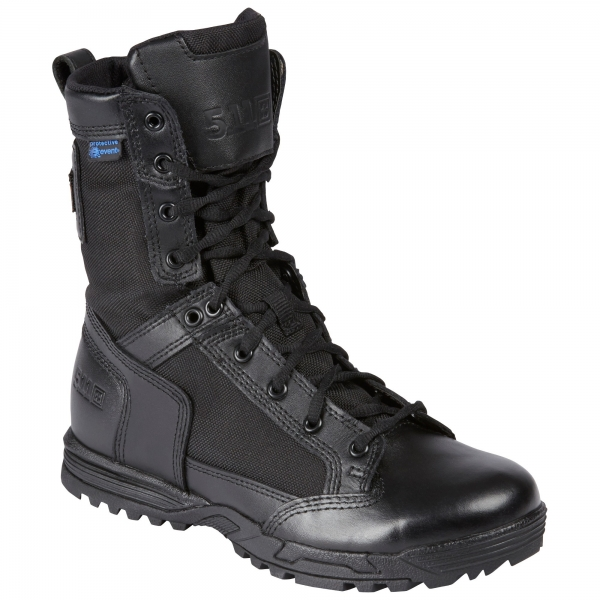 5.11 Skyweight Waterproof Side Zip Boot Black