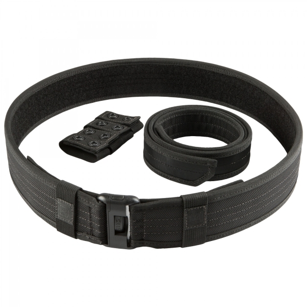 5.11 SIERRA BRAVO DUTY BELT PLUS - 2.25""