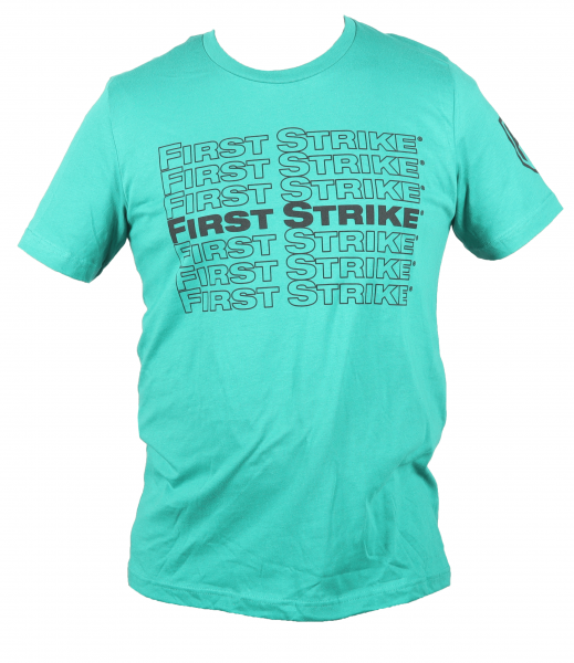 FirstStrike T-Shirt - Kelly Green