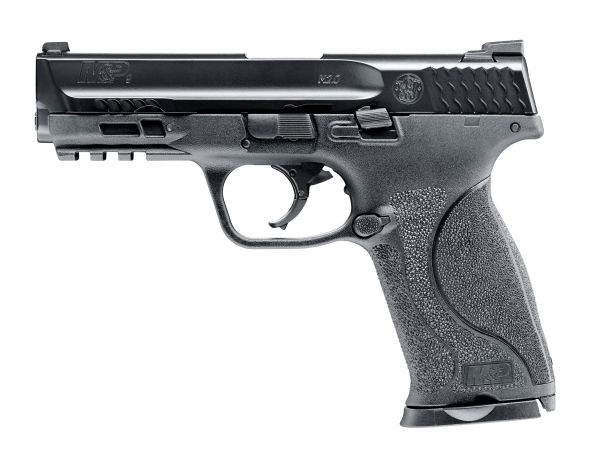 Umarex T4E SMITH & WESSON M&P9 2.0 cal.43 / schwarz