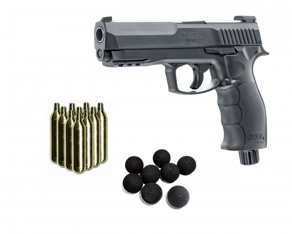 Umarex T4E HDP 50 cal.50 Pistole Home Defense Kit