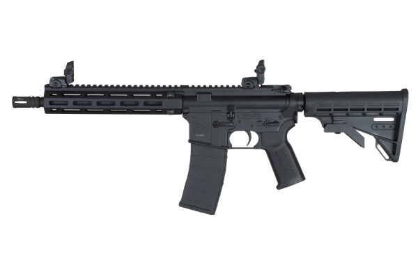 Tippmann Airsoft Rifle CQB V2 / Black
