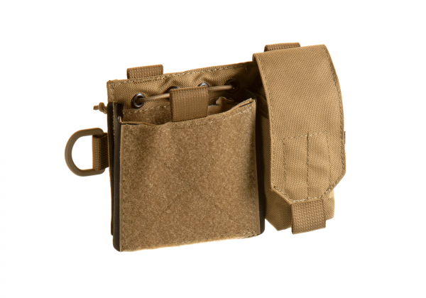 Invader Gear Admin Pouch / Coyote
