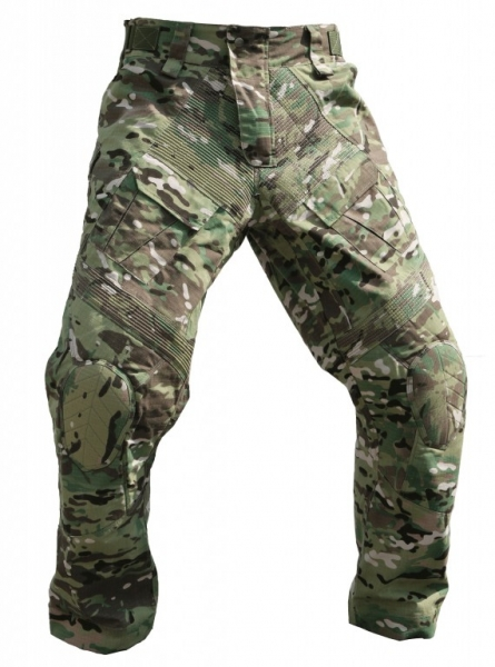 OPS Gear Attack Pants - M-Cam