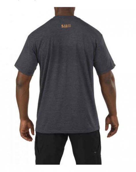 5.11 Recon Rope Ready T-Shirt Charocal