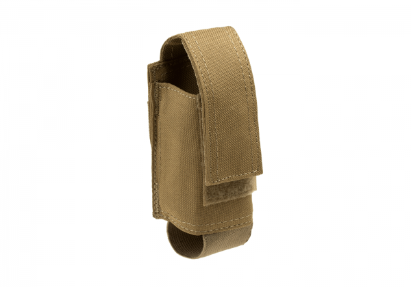 Invader Gear Single 40mm Grenade Pouch / Coyote