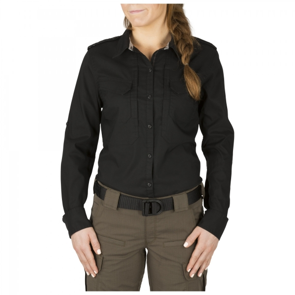 5.11 Women's Spitfire Shooting Shirt