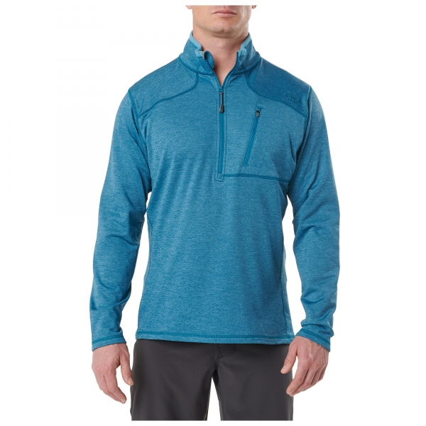 5.11 Recon Half Zip Regatta