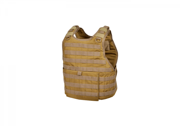 Invader Gear DACC Carrier / Coyote
