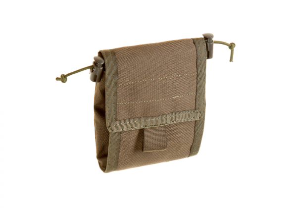 Invader Gear Foldable Dump Pouch / Ranger Green