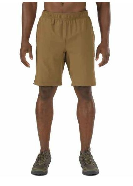 5.11 Recon Training Short Battle Brown