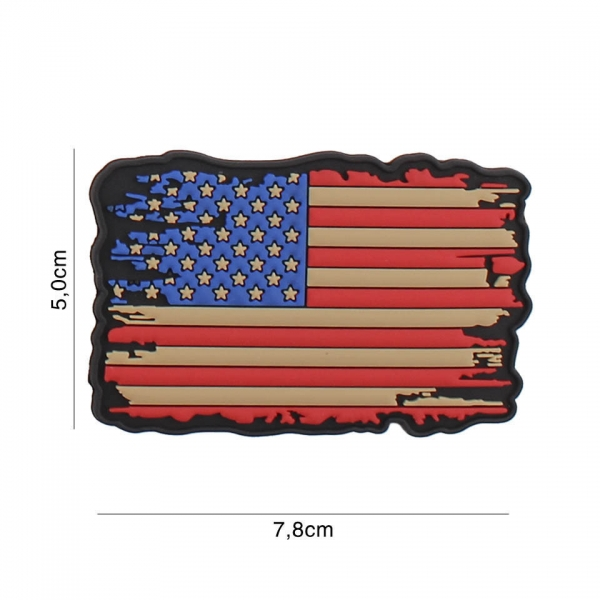OPS Gear Patch - USA Vintage