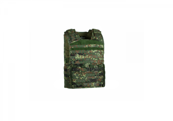 Invader Gear MOD Carrier Combo / Flecktarn