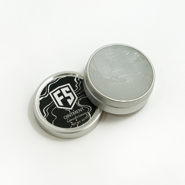 First Strike Laceration Ointment Grease/Fett